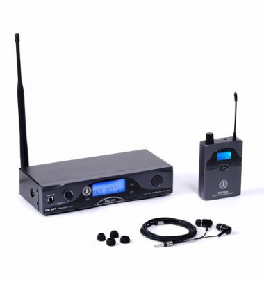 ING IN-EAR MONITORING SYSTEM