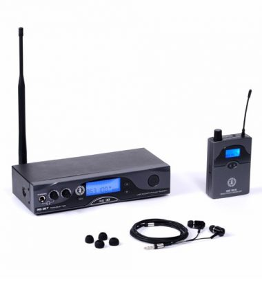 ING 30 IN EAR MONITORING SYSTEM