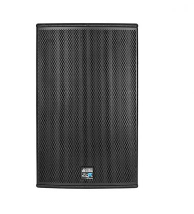 DVX D15HP A two-way ACTIVE speaker