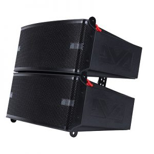 DVA M2P  2 WAY PASSIVE LINE ARRAY SPEAKER