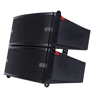 dva m2m-m2s passive speaker by dbtechnologies
