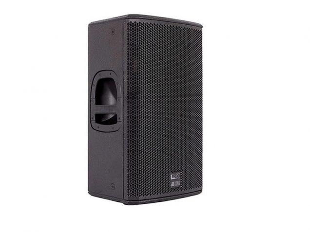 LVX 12 active loudspeaker