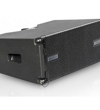 Vio L208 line array speakers ,audio systems and lighting equipment