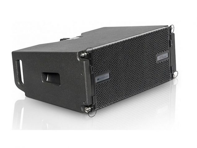 audio systems and lighting equipment