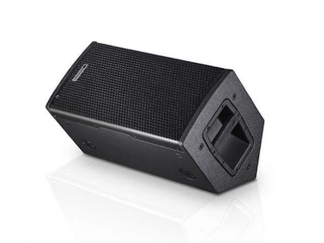 VIO X10 -Professional active 2-way speakers