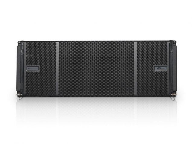 VIO L212 3-Way Line array speaker