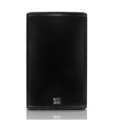 LVX 15 active loudspeakers